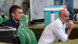Mercato Milan, la linea verde di Maldini: i rinforzi nel mirino