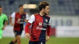 Cagliari: Nandez trovato positivo al Covid-19
