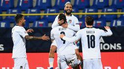 Nations League: le foto di Bosnia-Italia 0-2