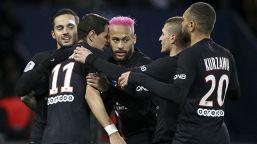 Polveriera Psg, un big in fuga: la Serie A lo chiama