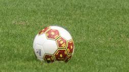 Serie C, stangata per un allenatore