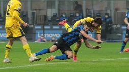 Caos Inter-Parma: la risposta di Rizzoli a Marotta