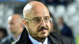 Covid all'Udinese, il punto di Pierpaolo Marino