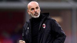 Milan, nuova tegola: Pioli perde un attaccante per infortunio