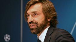 Juventus, Pirlo sorride: un big vicino al rientro