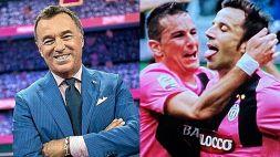 Juve, accusa di Pistocchi su Del Piero: bufera web