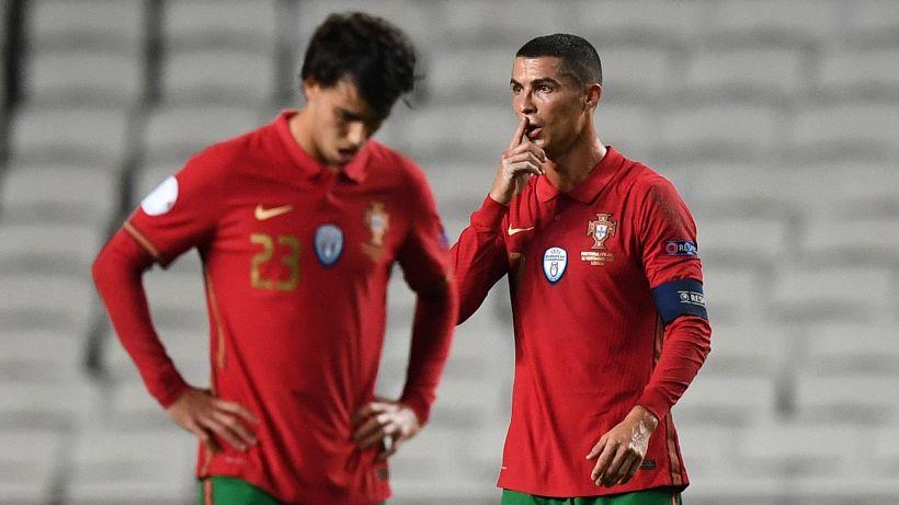 Nations League, niente bis per il Portogallo