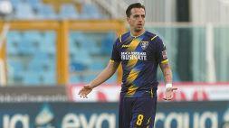 Frosinone, Maiello risponde alle critiche