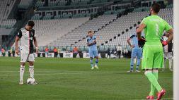 L'Uefa vuole cambiare la regola sui falli di mano e i rigori