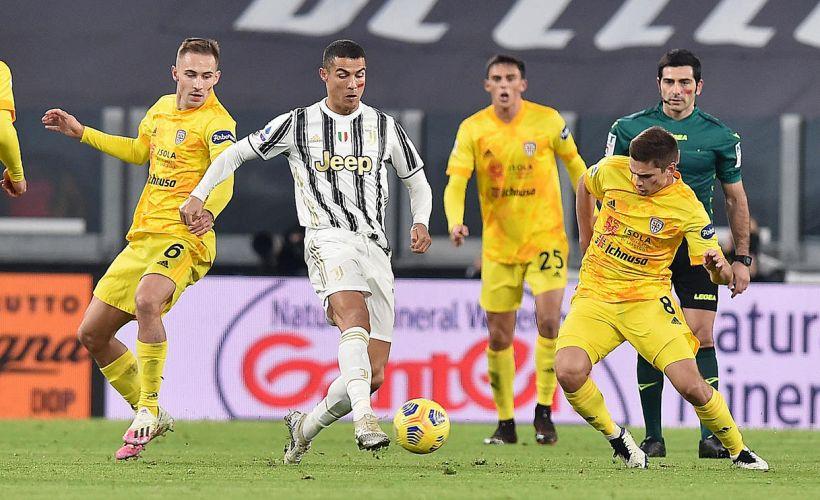 Ziliani sottolinea errore arbitro pro-Juve, social scatenati