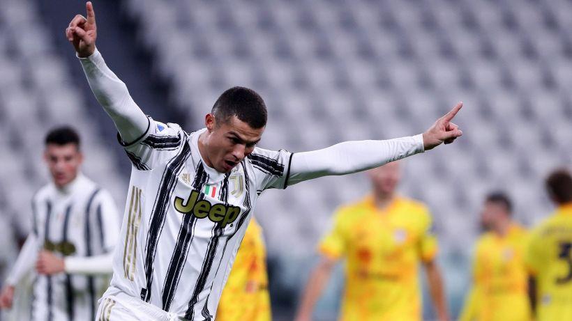 Juventus, Cristiano Ronaldo ha deciso il proprio futuro