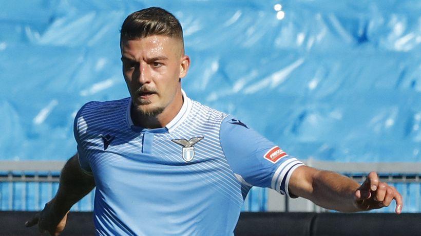 Serie A: Lazio-Udinese, probabili formazioni