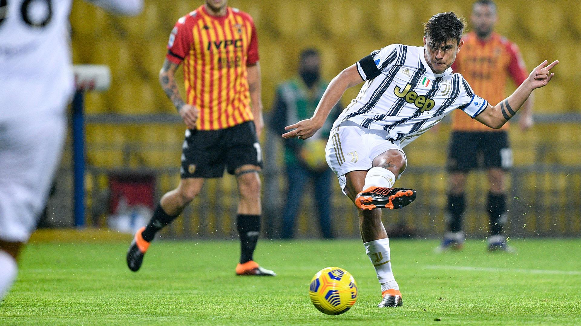 Serie A: Benevento-Juventus 1-1, le foto - Serie A: Benevento-Juventus 1-1,  le foto | Virgilio Sport