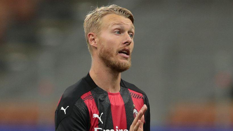 """Kjaer si è preso il Milan: """"Ora sono un leader"""""""