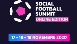 Social Football Summit: il programma dell'ultima giornata