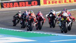 Superbike, ecco il nuovo calendario: una gara in Italia