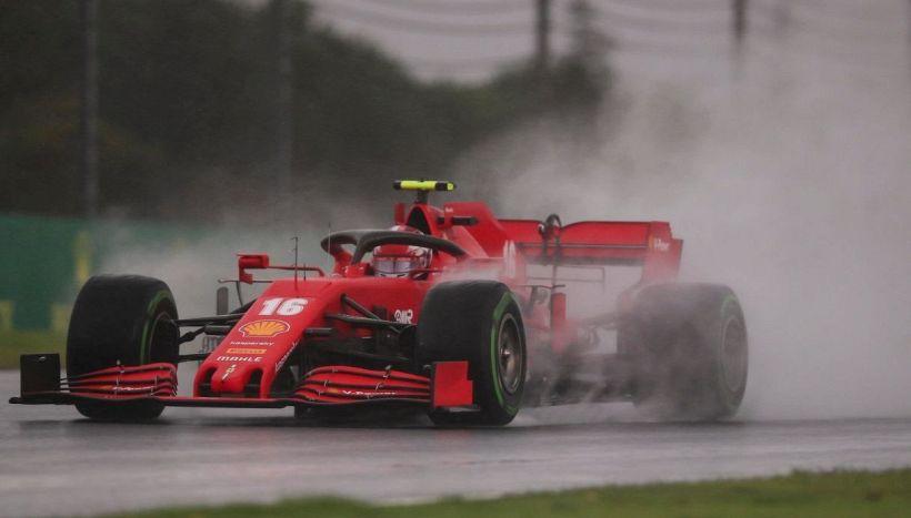 F1, GP Turchia: il resoconto della gara