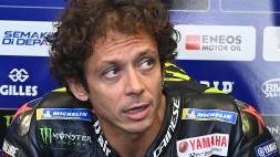 Rossi avvelenato contro la Yamaha