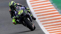 MotoGp: Oliveira beffa Morbidelli, indietro Valentino Rossi