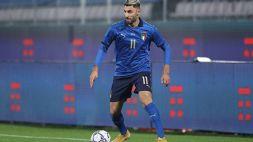 Grifo, retroscena su Lazio e Fiorentina