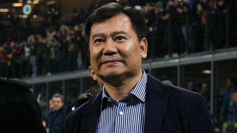 Inter, Suning stravolge tutto: addio al nome storico del club