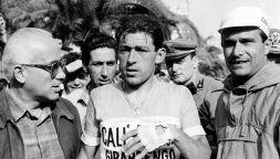 Addio a Aldo Moser, il capostipite di una dinastia del ciclismo