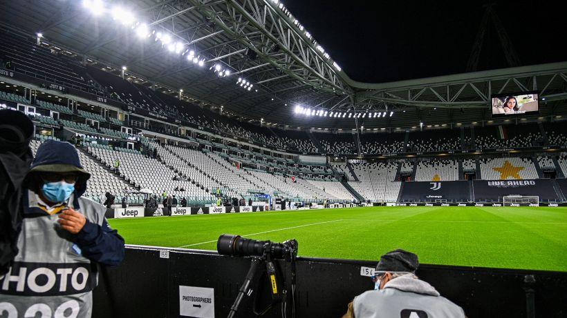 Juventus-Napoli, nuovo round: la mossa di De Laurentiis