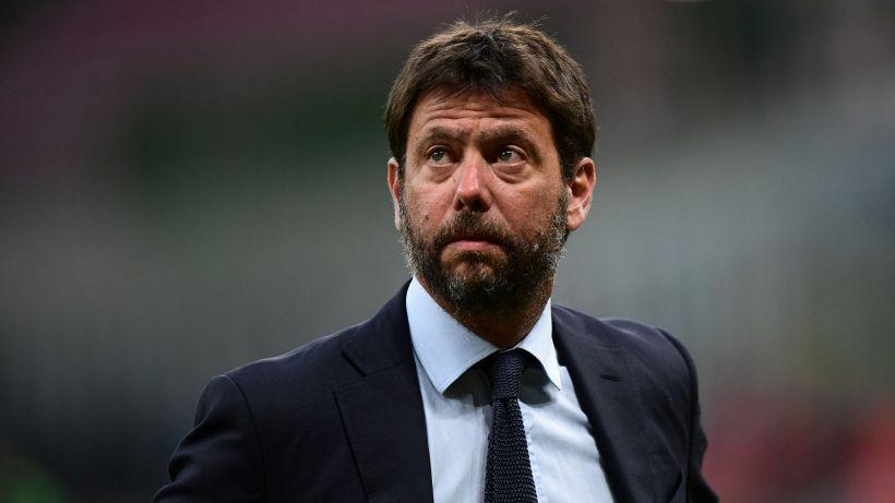 Niente Supercoppa per Agnelli