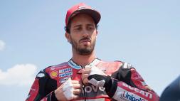"""Manager Dovizioso: """"Niente Honda, non scalderà il posto a Marquez"""""""