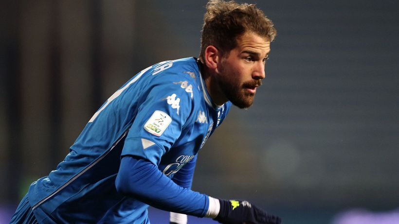 Serie B, tris vincente dell'Empoli a Brescia