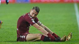 """Crisi Torino, Rizzitelli: """"Bisogna cambiare mentalità"""""""