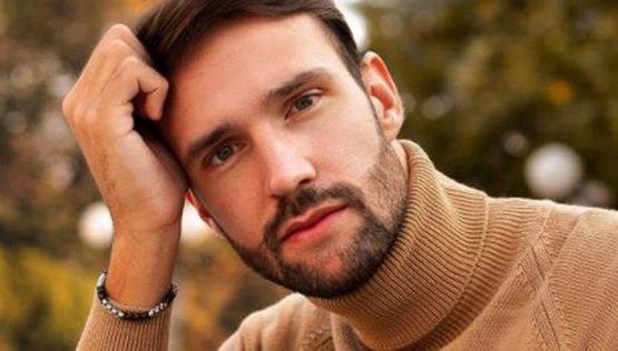 GF Vip: le fragilità di Andrea Zenga e quel rapporto con il padre