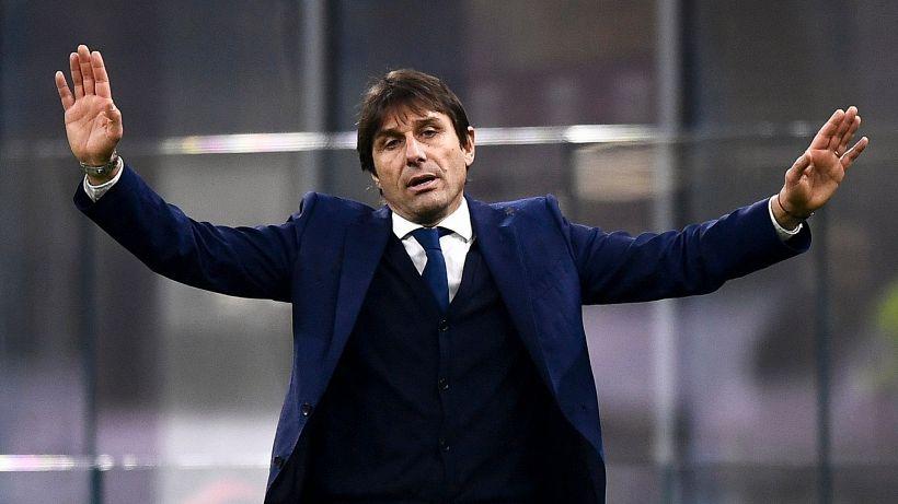Real Madrid, Antonio Conte beffato da un altro tecnico italiano