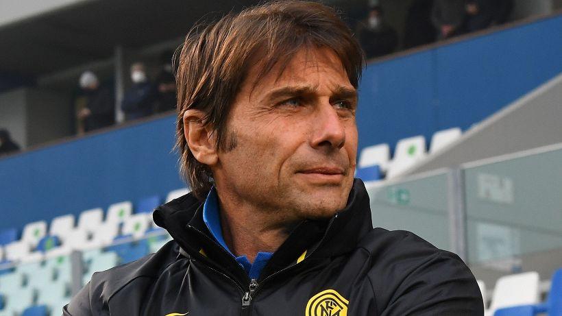 Mercato Inter: Antonio Conte senza più scuse, pronto il rimpiazzo