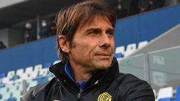 Mercato Inter: nome a sorpresa per la difesa di Conte