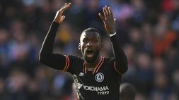 """Chelsea, Rudiger: """"Gioco poco e non sono contento"""""""