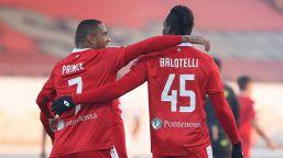 """Covid, Balotelli si sfoga con i politici: """"Ho mal di stomaco"""""""