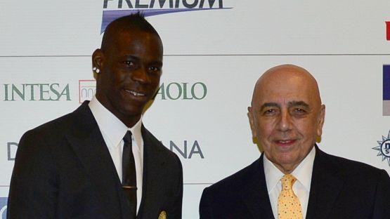 Il nuovo Balotelli: persi 5 kg in 20 giorni, debutto vicino