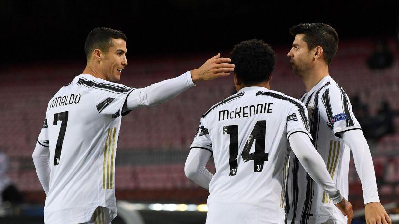 Serie A, Juventus - Atalanta: probabili formazioni