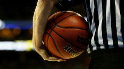 Basket LBA: vincono Cantù, Trieste e Reggio Emilia