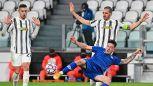 Juventus senza pace, nuovo infortunio in difesa