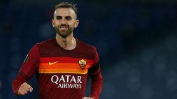 Roma-Young Boys, le formazioni: Borja titolare