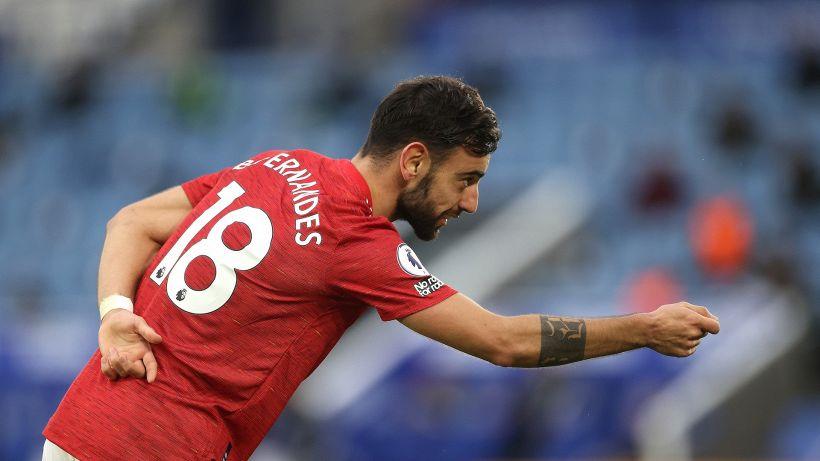 Milan-United, San Siro non fa paura. Fernandes in trasferta è letale