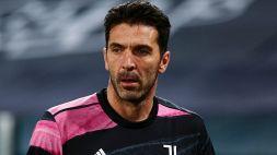 Mercato Juventus: novità sul futuro di Gianluigi Buffon