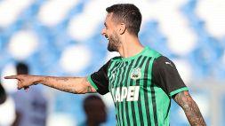 Sampdoria-Sassuolo, le formazioni ufficiali