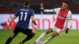 """Champions League, Ten Hag: """"Abbiamo avuto possibilità ottime per segnare l'1-0"""""""