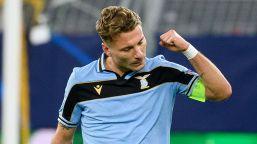 Champions League: Dortmund-Lazio 1-1, le foto