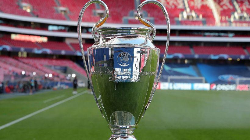 Champions, sorteggiati gli ottavi: le rivali di Juve, Lazio e Atalanta