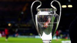 Sorteggio Champions: cosa rischiano Juve, Lazio e Atalanta