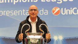 Ciccio Graziani dice la sua sulla Serie A